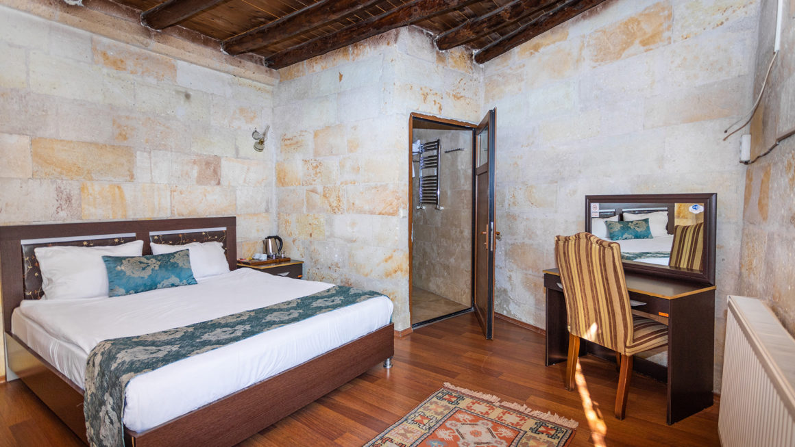 Comfort Stone Room (201-202)
