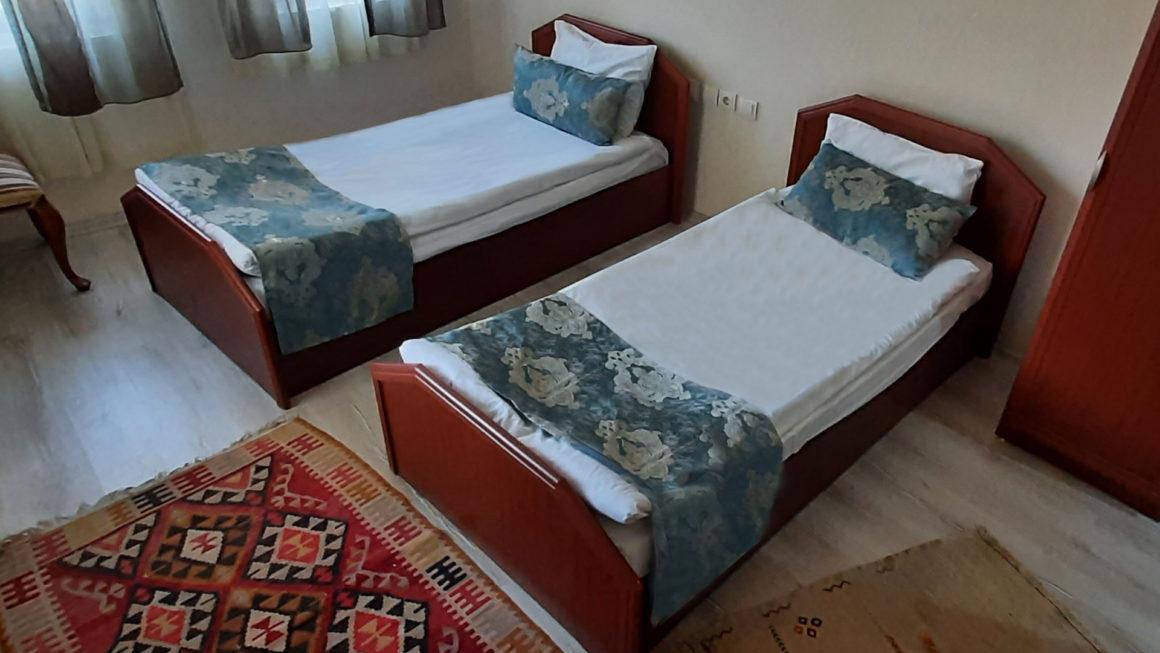 Standart Twin Room (101)